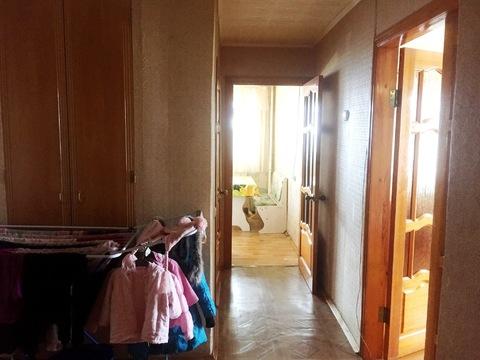 Продам просторную квартиру в Зелёной зоне г. Уфы Б. Славы 1а - Фото 3