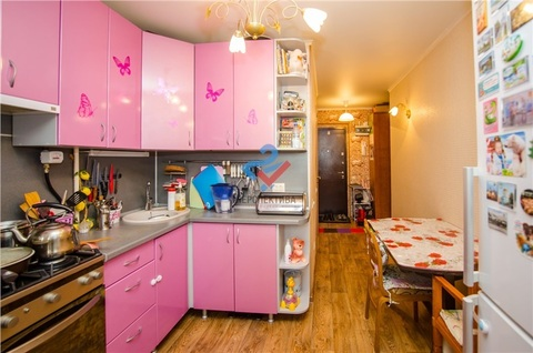 Квартира по адресу ул. Академика Королева 29 - Фото 3