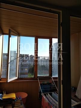 Продается 3 - комнатная квартира. Старый Оскол, Восточный м-н - Фото 5