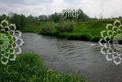 Волоколамское ш, 69 км от МКАД, Поджигородово - Фото 1
