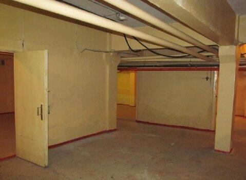 Сдается в аренду отапливаемое помещение, 130 м2, в подвале жилого дома - Фото 1