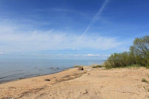 Недорогой участок на Чудском озере - Фото 1