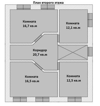 Продажа дома, Казань, Ул. Профсоюзная (Вознесенское) - Фото 3