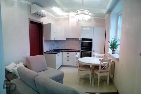 Продажа квартиры, м. Ломоносовский проспект, Мичуринский пр-кт. - Фото 1