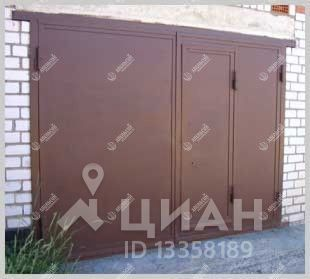 Продажа гаража, Ковров, Ул. Моховая