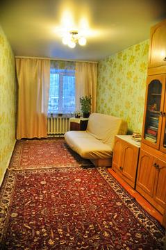 Продажа 3к квартиры 60.2м2 ул Удельная, д 8 (Широкая речка) - Фото 4