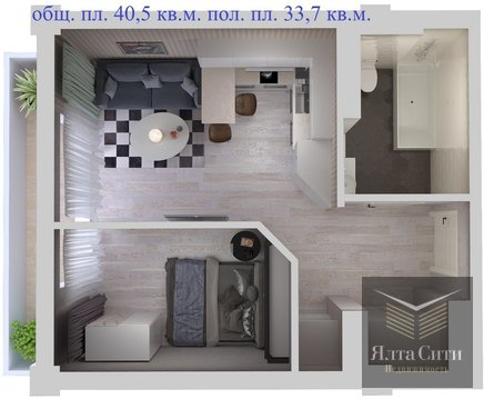 Лучшая недвижимость в Приморском парке! - Фото 1