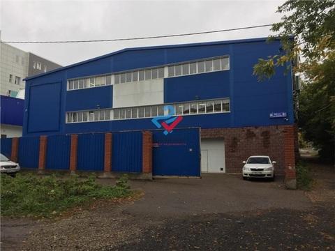 Аренда теплого склада 350м2 на Нежинской - Фото 3