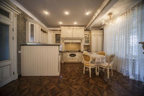 Продам таунхаус в Мосвке, 225 кв.м, на участке 8 соток. Под ключ. - Фото 2