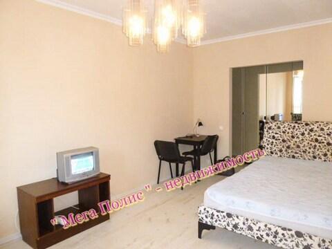 Сдается 1-комнатная квартира 40 кв.м. в новом доме ул. Калужская 20 - Фото 2