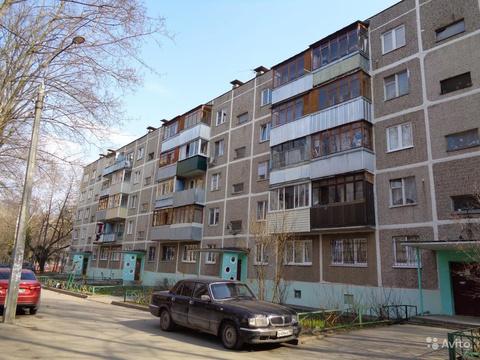 1-к квартира, 32 м, 5/5 эт. - Фото 2
