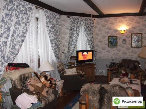 Аренда дома посуточно, Теряево, Волоколамский район - Фото 2