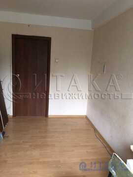 Продажа комнаты, м. Проспект Большевиков, Ул. Хасанская - Фото 5