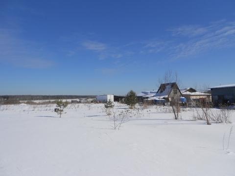 Участок Павлово-Посадский р-н, Грибаново д, 23б - Фото 2