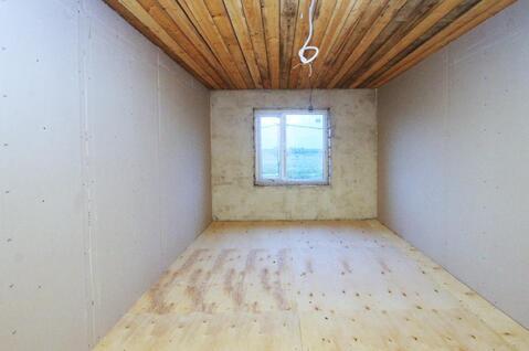 Продается современный не достроенный дом - Фото 1