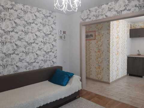 2-к квартира, ул. С. Ускова, 6 - Фото 4