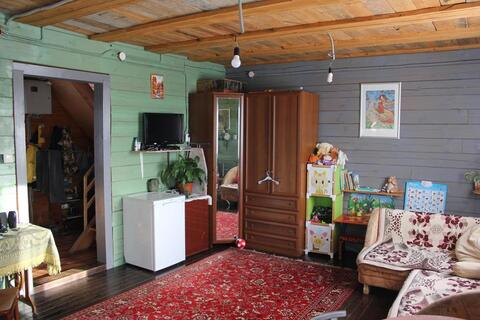 Продается дом. , Хомутово, улица Строителей - Фото 4
