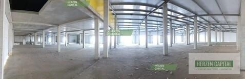 Аренда склада, Посёлок завода Мосрентген - Фото 1