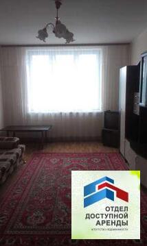 Квартира ул. Учительская 8/1, Аренда квартир в Новосибирске, ID объекта - 317079363 - Фото 1