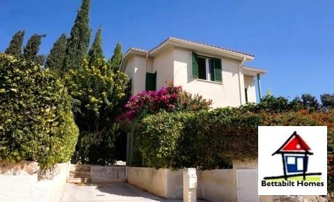 Объявление №1830342: Продажа виллы. Кипр
