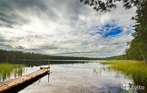 Пос Коробицыно+5 км, озеро Вишневское - Фото 1