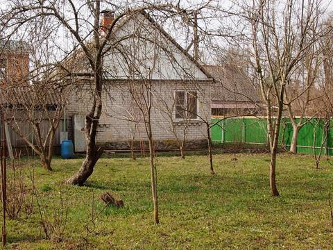Продам дачный дом в живописном месте пгт Афипский - Фото 4