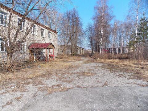 Участок земли 2,9 Га в Иваново - Фото 1