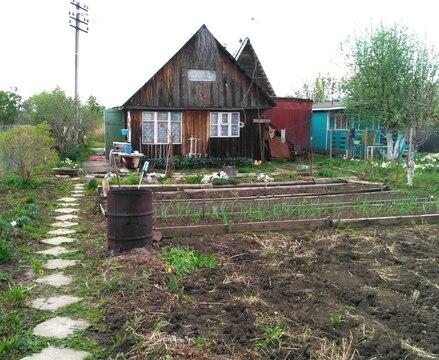 Зем.участок Пермь, Встречная, 30а. - Фото 3