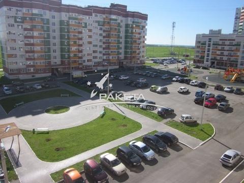 Продажа квартиры, Ижевск, Ул. Архитектора П.П.Берша - Фото 2