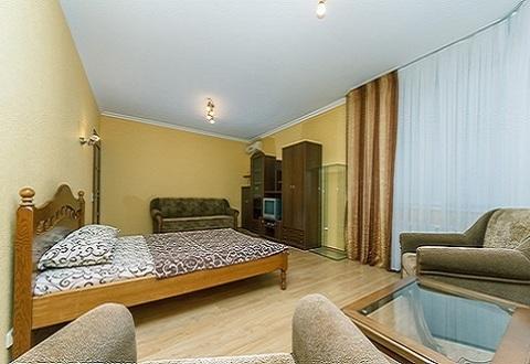 1-комнатная квартира на ул.Генерала Зимина - Фото 2