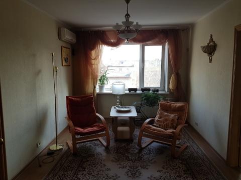Сдам 2-х комнатную квартиру квартиру по Владивостокской 61 - Фото 4