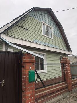 Предлагаем благоустроенный дом в черте г. Шелехов! - Фото 2
