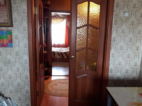 Продается квартира г Тамбов, ул Московская, д 39 - Фото 3