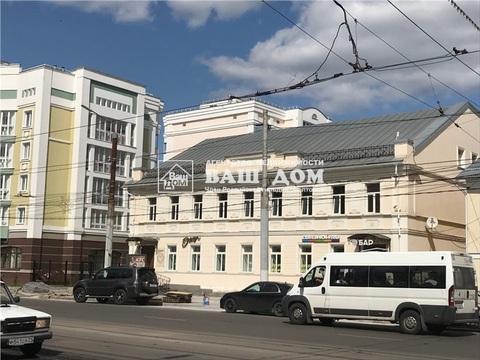 Торговое помещение по адресу Советская 55а - Фото 4
