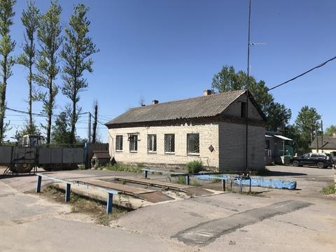 Производственно-складской комплекс, в Гатчинском р, д. Ижора, дом 36 - Фото 3