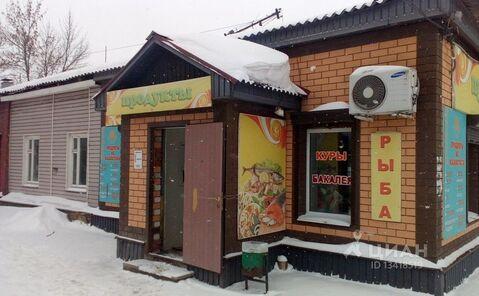 Продажа торгового помещения, Тамбов, Ул. Карла Маркса - Фото 1
