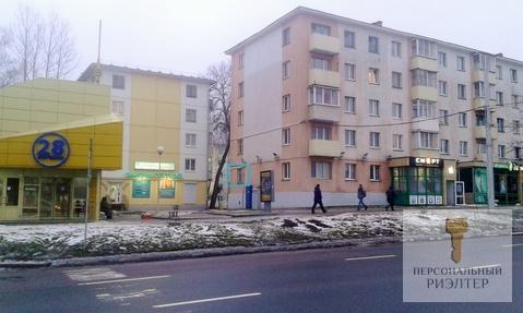 1-к квартира по Московскому, под вывод - Фото 1