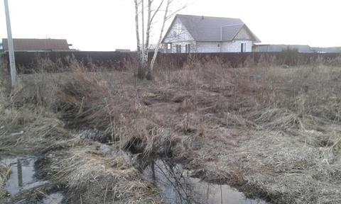 Участок 13 сот Новорязанское ш 66 км от МКАД Бисерово - Фото 2