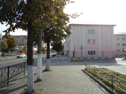Сдается торговое помещение 56 кв.м в центре города Егорьевск - Фото 3