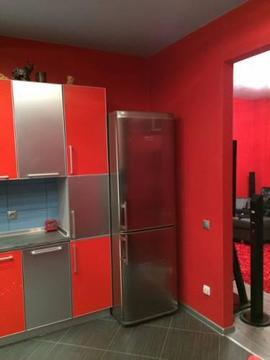 Стильная 2х комнатная квартира-премиум класса в доме с консьержем - Фото 3