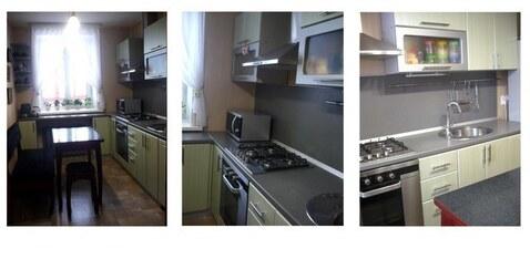Благоустроенная квартира с хорошим ремонтом - Фото 4