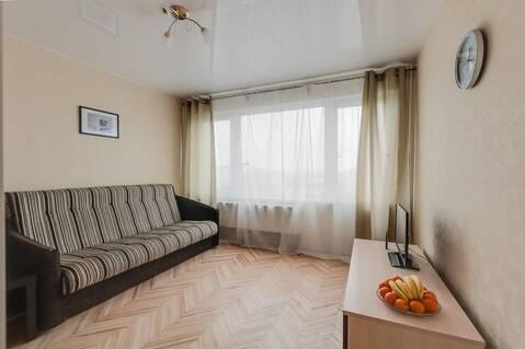 Квартира, ул. Ярославская, д.9 - Фото 3