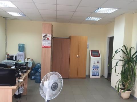 Сдам офис на Суздальской, 44 кв.м. - Фото 2