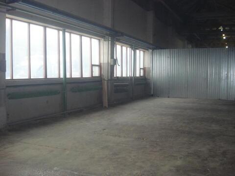 Новый производственный корпус на ул. Промышленная, площадью 5048 кв.м. . - Фото 2