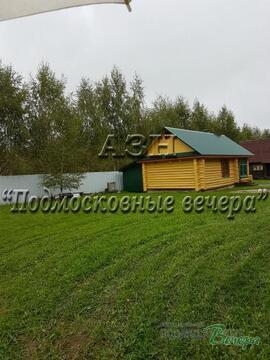 Новорижское ш. 90 км от МКАД, Накипелово, Дом 270 кв. м - Фото 1
