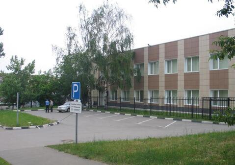 Офисное здание 673 м2 в 2 км. от МКАД, Дзержинский - Фото 1