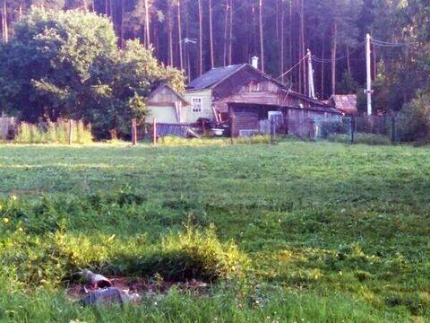 Земельный участок 10 соток для строительства загородного дома или . - Фото 2