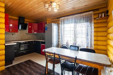 Продается 2-этажный дом 168 кв.м, СНТ Ручеек, г. Люберцы - Фото 5