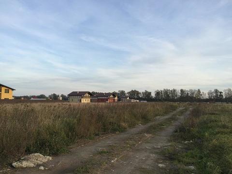 Пос.Куликово, Зеленоградский р-н, 8 соток, свет, 650м до моря - Фото 4