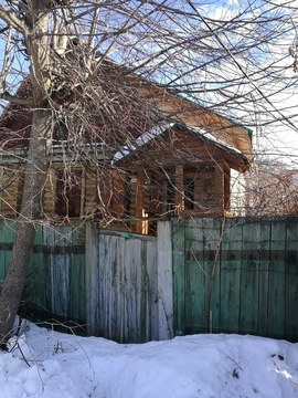 Продам Часть жилого дома и 3 сотки земли - Фото 3